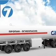 Газовозы в Алматы фото