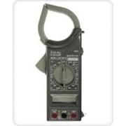 Клещи токовые Mastech M266 фото