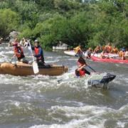 Рафтинг и сплавы, отдых на речке Южный Буг фото