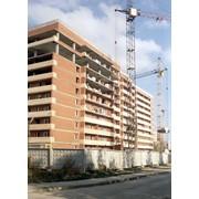 Строительство жилых домов, комплексов фото