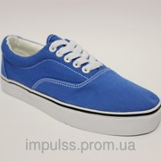 Подростковая текстильная обувь, размеры 36-41 фото