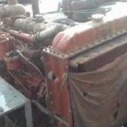 Дизель-генератор 30кВт фото