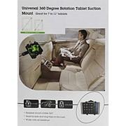 Держатель 360 на сиденье для планшета фото