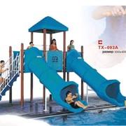 Аквапарки для детей фото