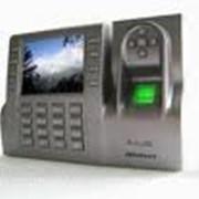 Системы контроля доступа с использованием отпечатка пальца фото
