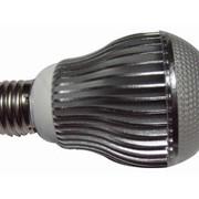 Светодиодные лампы, лампы энергосберегающие светодиодные. фото