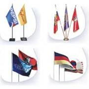Флаги уличные фото