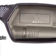 Чехол для пульта автосигнализаций StarLine A91 (серый) фото