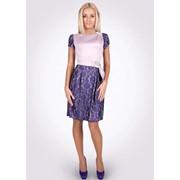 Вечернее платье CAT ORANGE модель 2331 фото