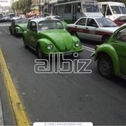 Такси по Киеву фото