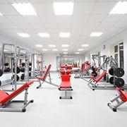 Предлагаем услуги тренажерных залов фото