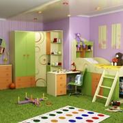Мебель детская Фруттис фото