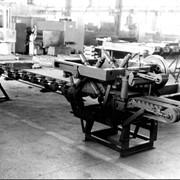 Оборудование для резки кирпича: Линия многострунной резки кирпича РИЕШ 056 фото