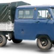 Автомобиль UAZ 39094 фото