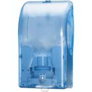 Диспенсер Tork арт. 470231 (403589) Сенсорный для мыла-пены синий 1л (х1) фото