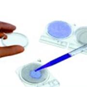 Среда сухая стерильная Compact Dry фото