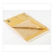 Пакет с воздушной подушкой C/13, С/0 коричневый (gold) фото