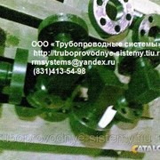 Угольник фланцевый Ду125 ГОСТ 22799-83 на Ру до 100 МПа фото
