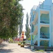 Продается база отдыха в Седово (Азовское море) фото