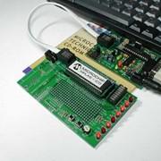 Программируемый микроконтороллер фото