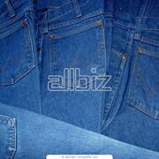 Джинсовая одежда фото
