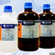 Химичекие реактивы (полный ассортимент) фото