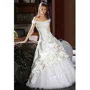 Платье свадебное Bianca фото