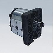 Шестеренный насос Размер 3 CBD1F5 - HK CBD1 F5 фото