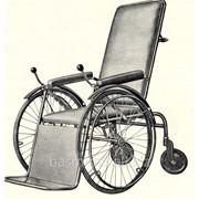 Кресло-КаталкаScaun caleaşcă фото