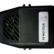 Комбинированный датчик температуры и относительной влажности, комплексное оборудование для систем контроля на предприятии фото