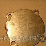 Крышка КОМ задняя (универсальная) ГАЗ-53,3307, 3308, 3309, 3306, 4301 фото