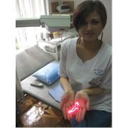 Лазеротерапия позволяет достичь положительного эффекта там, где другие методы лечения оказались бессильны. фото