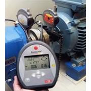 Лазерная центровка системой Fixturlaser Exigo фото