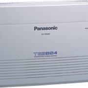 Мини-АТС Panasonic KX-TD816 фото