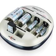 Зарядное (ЗУ пальчиковое) AA, AAA, D Ansmann ENERGY 8 PLUS (5207442) фото