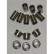 Нанесение износостойких и коррозионностойких покрытий на металлы. фото