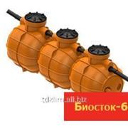 Септик Биосток - 6 фото