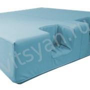 Подушка противопролежневая (под ноги)(ВиЦыАн-ППН) фото