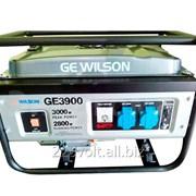Бензиновый генератор GEWILSON GE3900 154122 фото