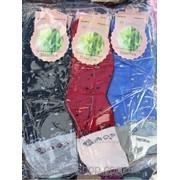 Носки махровые женские 37-41 ТМ Корона, код товара 183818417 фото
