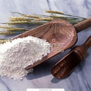 Мука пшеничная Крымская фото