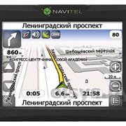 GPS навигатор Navitel NX3110 фото