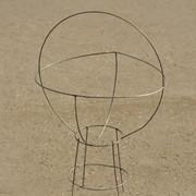 Каркас корзины Глобус фото