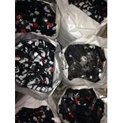 Отходы поликарбоната (черн) фото