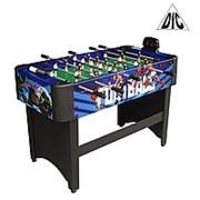 Игровой стол DFC Amsterdam Pro футбол фото