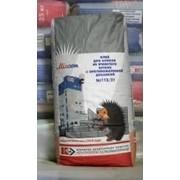 Клей Mixcem 113/21 для блоков из ячеистого бетона с противоморозной добавкой фото