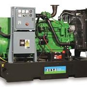 Дизельная электростанция APD 70A фото
