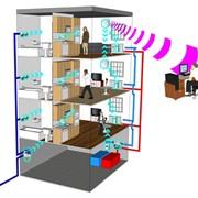 SensusBase - радиосистема дистанционного считывания данных фото
