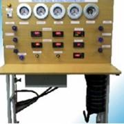 Стенды учебно-лабораторные, Лабораторный стенд Теоретические основы теплотехники ТОТ-01-СИ фото
