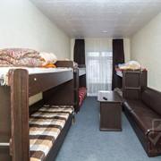 Номера в гостинице от 2 до 7 человек в г. Екатеринбург фото